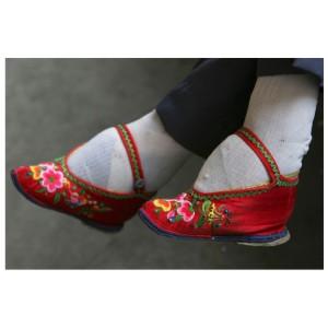 cinske nozky